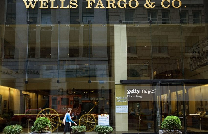 wells fargo headquarters phone number