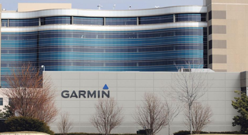 Garmin Headquarters