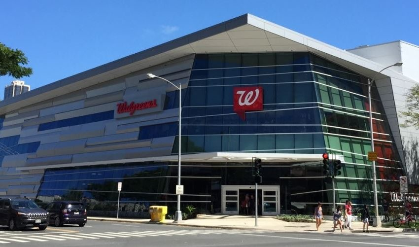 Walgreens Headquarters