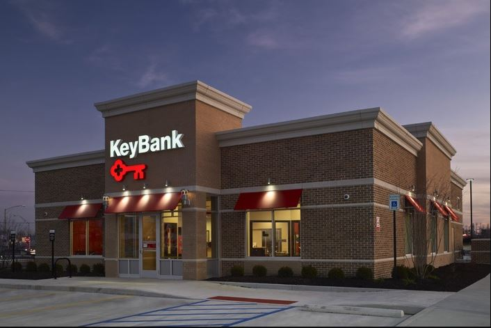 Key Bank Headquarters