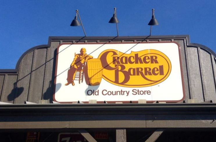 cracker barrel headquarters address guide