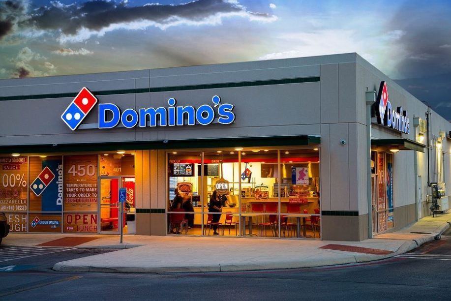 dominos headquarters
